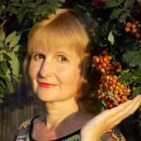 Последние лучи :: Alena Legotkina