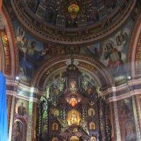 Казанская церковь :: Roman PETROV