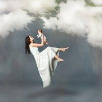 когда ангел у тебя в руках) :: Ольга