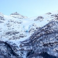 ледник IMG_9919 :: Олег Петрушин