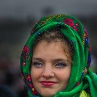 Портрет. :: Павел Тодоров