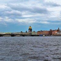В городе моём... :: Sergey Gordoff