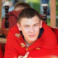 придворный юноша :: Олег Лукьянов