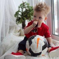 My baby :: Alyona Tarassova