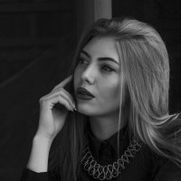 Думаю о тебе :: Шухрат Якубаев