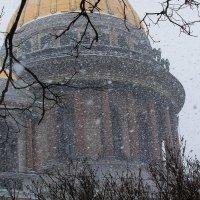 зима в городе :: navalon M