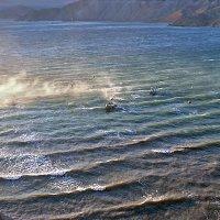 """...ветер по морю гуляет..."" :: viton"