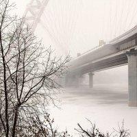Снежный мост :: Александр