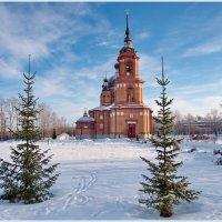 Волгореченск. :: Олег