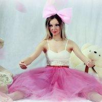 Кукла :: Анна Семенова