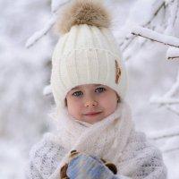 В зимней сказке :: Виктория Доманская