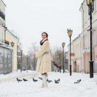 Елизавета :: Ольга Катько