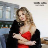 Юлия :: Кристина Вилкова