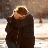 Любовь :: Uliana Menshikova