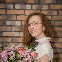 Катюша :: Ольга Кошевая
