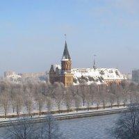 Зима :: Валентина Дмитровская