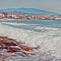 Море, море.... :: Anna Klaos