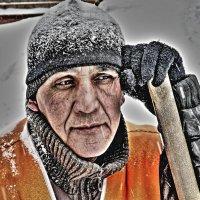 Думы о снеге :: олег свирский