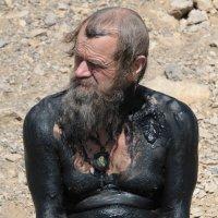 ....Homo sapiens...)) :: Иван Клёц