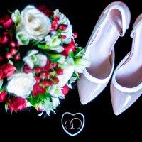 Детали на свадьбе :: Евгения Гапотченко