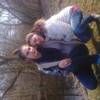 Інна і Зоя :: Танюша