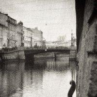 Вознесенский мост(Санкт-Петербург) :: Игорь Свет