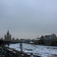 Прогулка по столице :: Алла Качуро