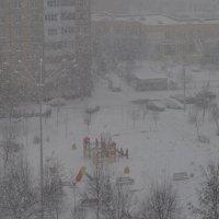 Зима? :: Serg