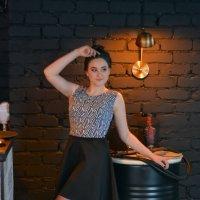 Ksenia Shishkina :: АЛЕКСЕЙ ФОТО МАСТЕРСКАЯ