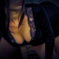 превосходная девушка :: Виктор Светин