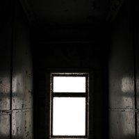 Одинокое окно :: Татьяна Шторм