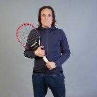Детский теннис :: Заури Абуладзе
