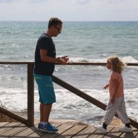 Прогулка по Испании :: Максим Тураев