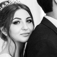 Свадьба :: Ксения Яровая
