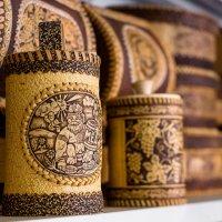 Белокурихинские сувениры :: Алина Меркурьева
