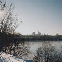 В студеную пору :: Виктор Короткий