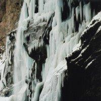 Ледяная феерия :: Виктор Короткий