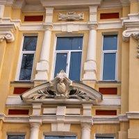 Окна :: Наталья Тимофеева