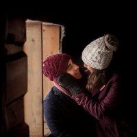 Про Любовь :: Uliana Menshikova