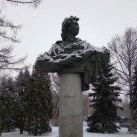 А.С. Пушкин :: Татьяна Котельникова