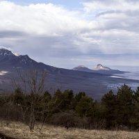 Панорама Пятигорья :: Юрий Глаголистов