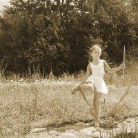 """ФОТОпутешествие для маленьких моделей """"Алиса в стране чудес"""" :: Дарья Казбанова"""