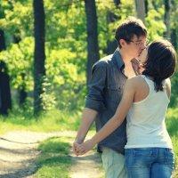 Love story :: Женя Скопинова