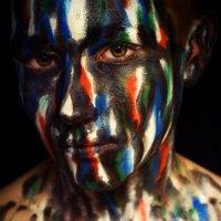 Буйство цвета :: Анастасия T
