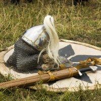 Щит и меч :: Юлия Васильева