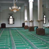 Мечеть :: Елена Гумерова
