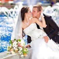 Свадебное фото :: Наталья Михеева