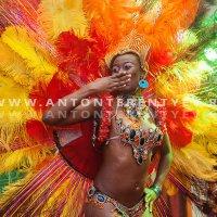 Бразильский карнавал :: Антон Терентьев