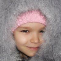 Снежная королева :: Дмитрий Ступников