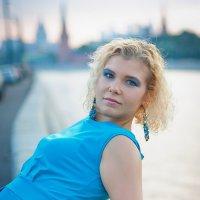 на набережной :: Олександр Волжский